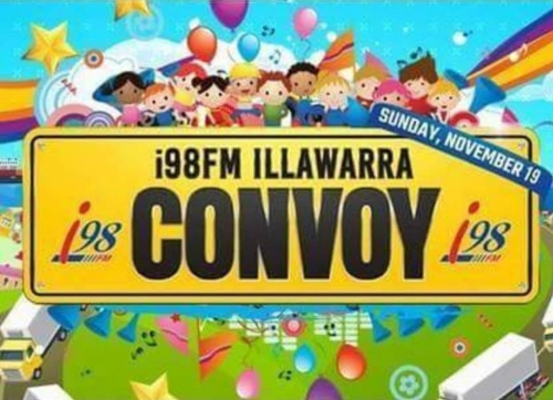 Auctions and more for 2019 Illawarra Convoy