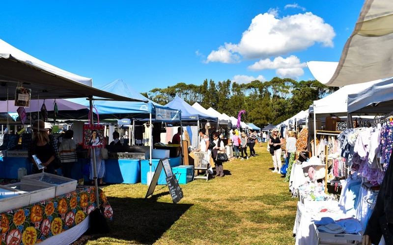 Stall holder expression of interest is open for the 2018 i98FM Illawarra Convoy